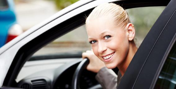 водитель, водительские права, как получить
