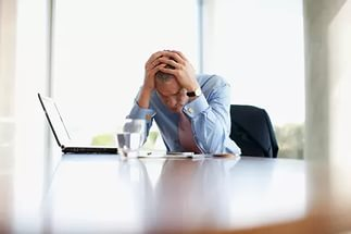 стресс и тревожность